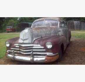 1948 Chevrolet Fleetline for sale 101017054