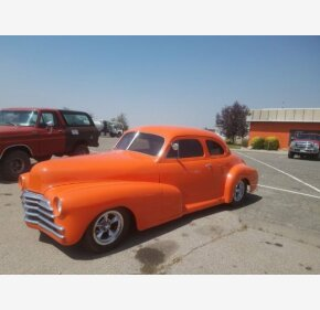 1948 Chevrolet Fleetline for sale 101024581