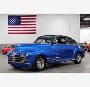 1948 Chevrolet Fleetline for sale 101083116
