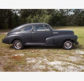 1948 Chevrolet Fleetline for sale 101113509