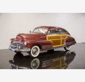 1948 Chevrolet Fleetline for sale 101184829