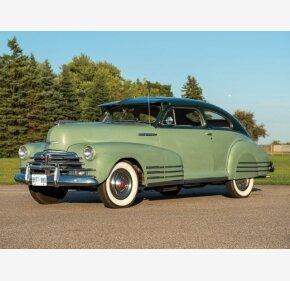 1948 Chevrolet Fleetline Classics for Sale - Classics on