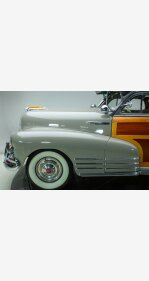 1948 Chevrolet Fleetline for sale 101214189
