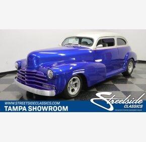 1948 Chevrolet Fleetline for sale 101413833