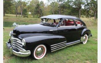 1948 Chevrolet Fleetline for sale 101395312