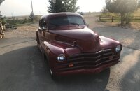 1948 Chevrolet Fleetline for sale 101411755