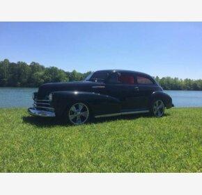 1948 Chevrolet Fleetmaster for sale 100878790