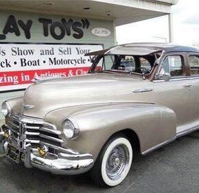1948 Chevrolet Fleetmaster for sale 100971644