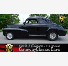 1948 Chevrolet Fleetmaster Classics for Sale - Classics on