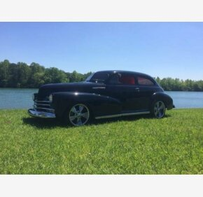 1948 Chevrolet Fleetmaster for sale 100994409
