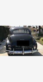 1948 Chevrolet Fleetmaster for sale 101005709
