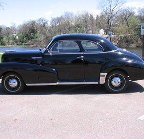 1948 Chevrolet Fleetmaster for sale 101132619
