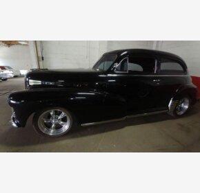 1948 Chevrolet Fleetmaster for sale 101150700
