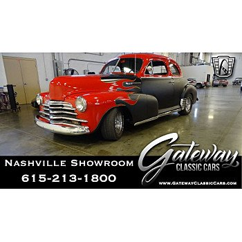 1948 Chevrolet Fleetmaster for sale 101151298