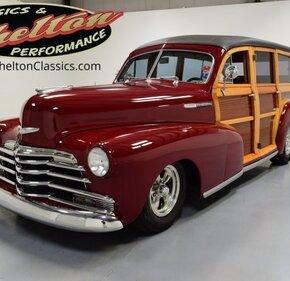 1948 Chevrolet Fleetmaster for sale 101182333
