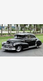 1948 Chevrolet Fleetmaster for sale 101367791