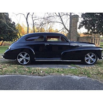 1948 Chevrolet Fleetmaster for sale 101406587