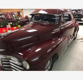 1948 Chevrolet Fleetmaster for sale 101413521