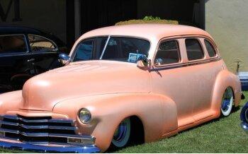 1948 Chevrolet Fleetmaster for sale 101522677