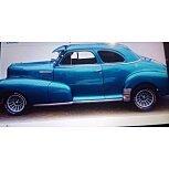 1948 Chevrolet Fleetmaster for sale 101583214