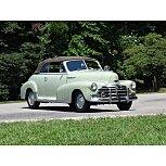 1948 Chevrolet Fleetmaster for sale 101604550