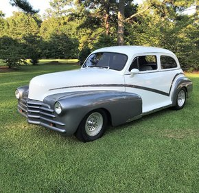 Chevrolet Fleetmaster Classics for Sale - Classics on Autotrader