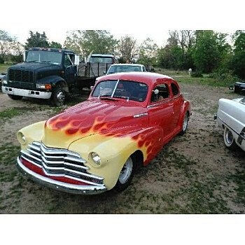 1948 Chevrolet Other Chevrolet Models for sale 100823353