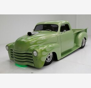1948 Chevrolet Other Chevrolet Models for sale 101116350
