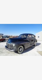 1948 Chevrolet Other Chevrolet Models for sale 101245023