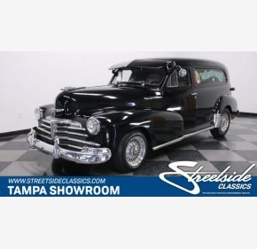 1948 Chevrolet Other Chevrolet Models for sale 101318742