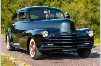 1948 Chevrolet Other Chevrolet Models for sale 101384063