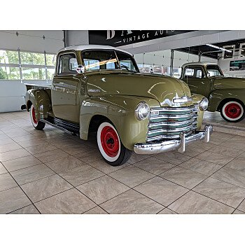 1948 Chevrolet Other Chevrolet Models for sale 101177063