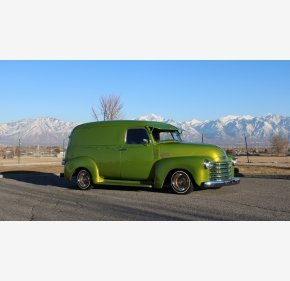 1948 Chevrolet Other Chevrolet Models for sale 101299264