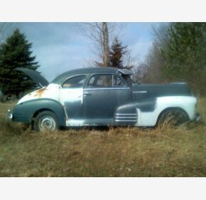 1948 Chevrolet Stylemaster for sale 100871979