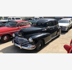 1948 Chevrolet Stylemaster for sale 101287613