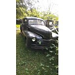 1948 Chevrolet Stylemaster for sale 101582919