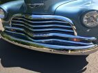 1948 Chevrolet Stylemaster for sale 101526927