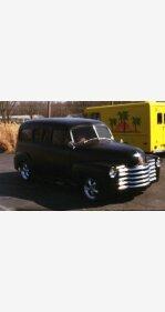 1948 Chevrolet Suburban for sale 100999870