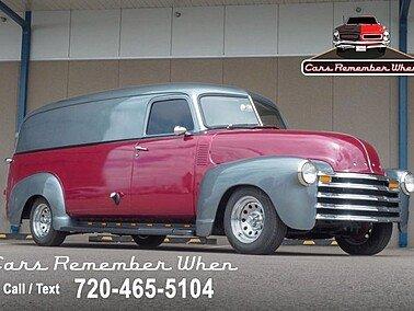 1948 Chevrolet Suburban for sale 101492490