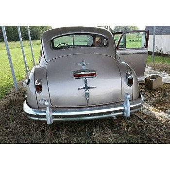 1948 Chrysler New Yorker for sale 100923427