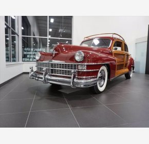 1948 Chrysler Town & Country for sale 101397248
