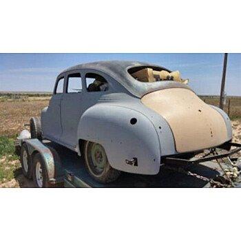 1948 Chrysler Windsor for sale 101534836
