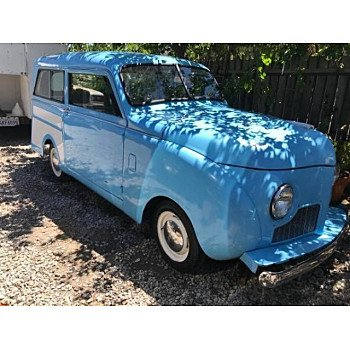 1948 Crosley Other Crosley Models for sale 101045585