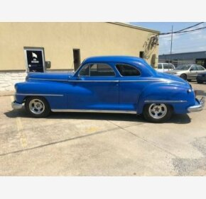 1948 Desoto Deluxe for sale 100955794