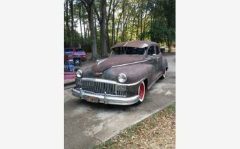 1948 Desoto Other Desoto Models for sale 100833362