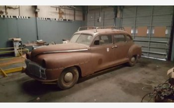 1948 Desoto Other Desoto Models for sale 100849323