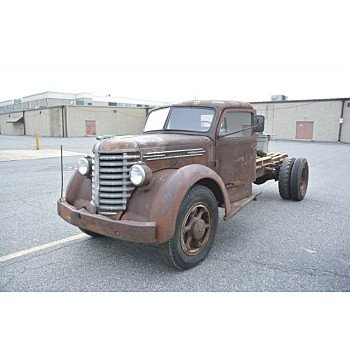 1948 Diamond T Other Diamond T Models for sale 101099919