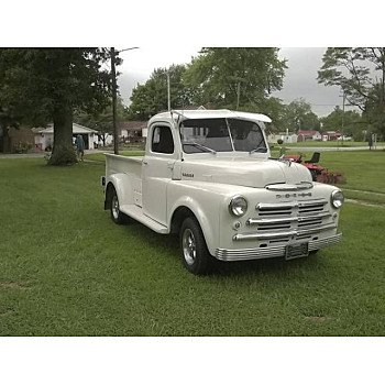 1948 Dodge B Series for sale 100977865