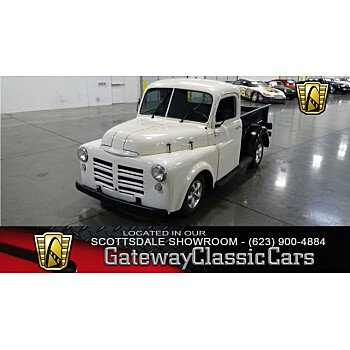 1948 Dodge B Series for sale 101082285