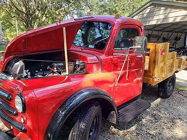 1948 Dodge B Series for sale 101448347